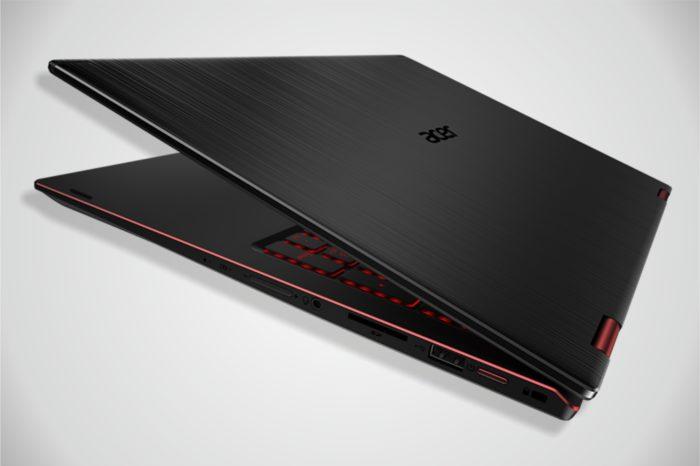 """""""Gotowy do boju, zawsze i wszędzie."""" - Firma Acer wprowadza nowy, konwertowalny laptop dla okazjonalnych graczy Nitro 5 Spin."""