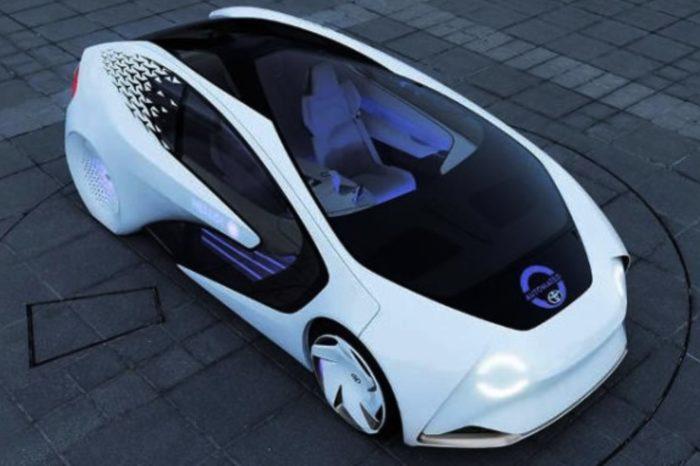 Internet of Vehicles - Czołowe firmy z branży IT oraz motoryzacji łączą siły w pracy nad chmurowym ekosystemem Internetu Pojazdów.
