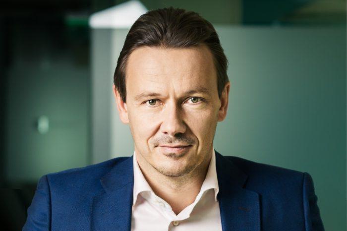 Dariusz Piotrowski, od września obejmie stanowisko dyrektora generalnego polskiego oddziału Dell EMC.
