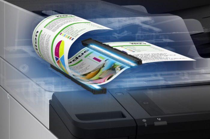 Epson ogłosił rozpoczęcie strategicznej współpracy z Nuance Communications - Nowe rozwiązania dla drukarek i skanerów.