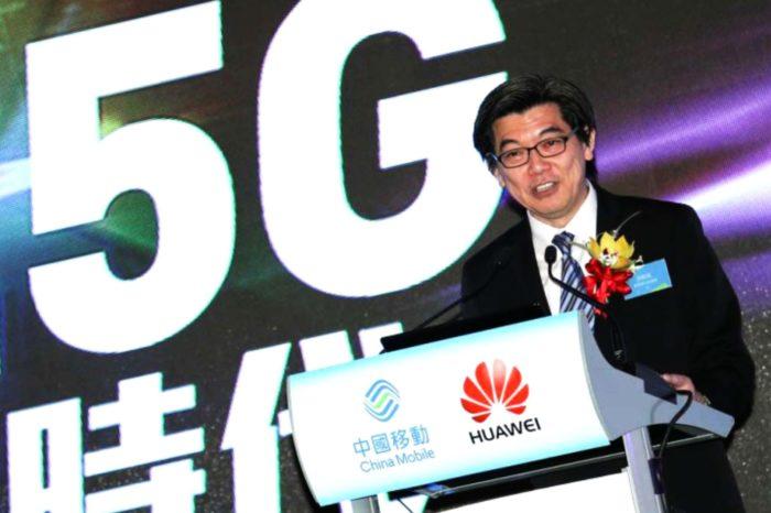HUAWEI i NTT DOCOMO zaprezentowali holograficzne połączenie video w technologii 5G mmWave CPE.