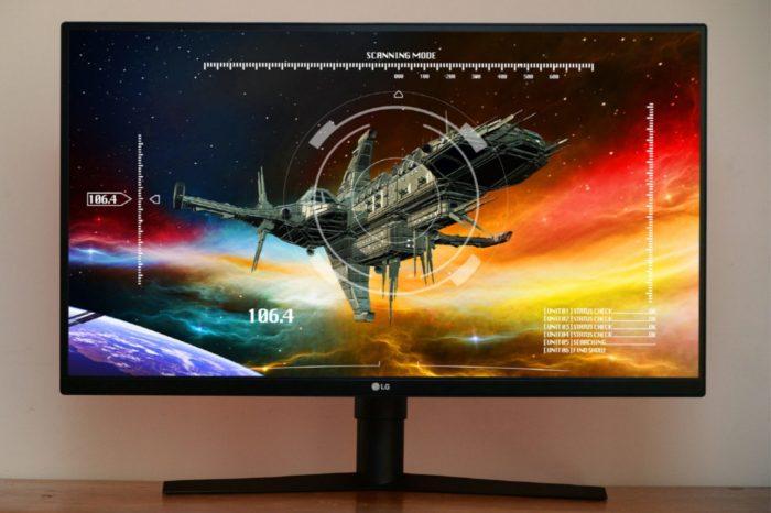Premiera monitorów gamingowych od LG Electronics, dla najbardziej wymagających graczy już na IFA 2017 w Berlinie.