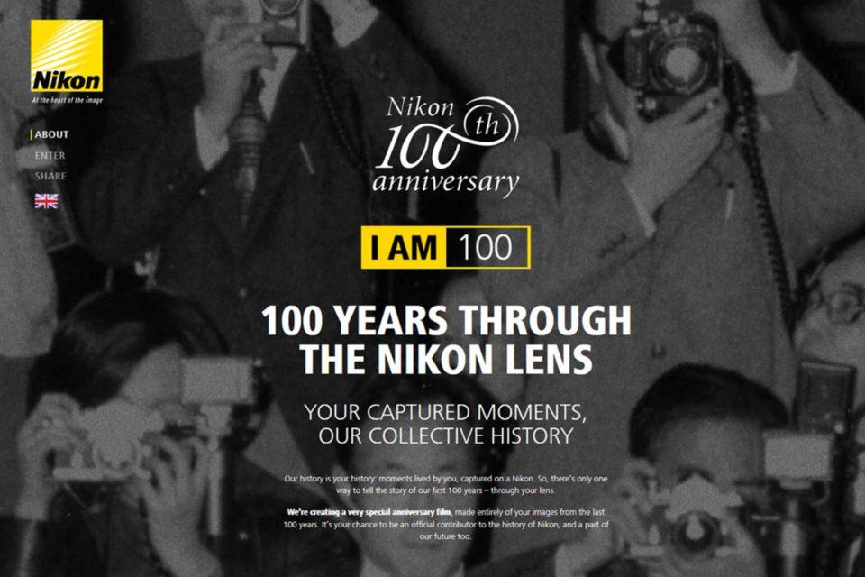 Nikon świętuje 100-lecie swojej działalności – Z tej okazji publikuje kultowe zdjęcia, wszystkich którzy pomogli ukształtować bogatą historię marki.