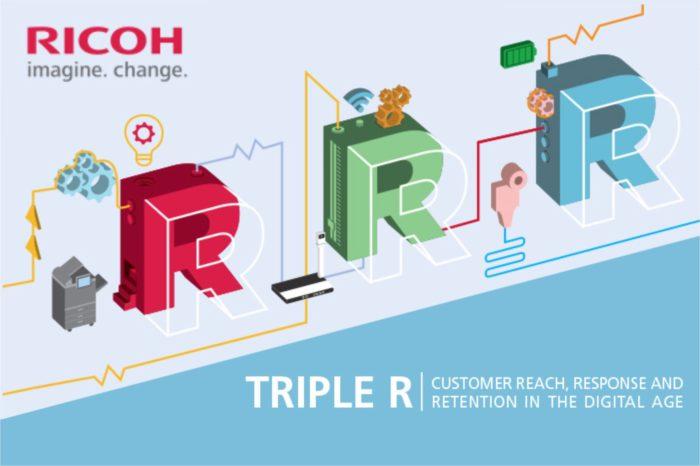 Budowanie relacji z klientami a różnice pokoleniowe - bardzo ciekawe wnioski z raportu firmy Ricoh Europe.