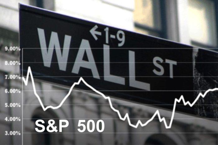 Akcje firm technologicznych rosną najszybciej od 2000 roku, wartość indeksu S&P 500 przekroczyła rekordowy do tej pory poziom.