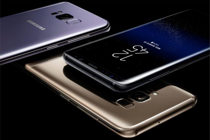 Rynek Smartfonów – wyniki sprzedaży w II kwartale 2017 – Samsung liderem, drugie jest Apple za nimi konkurencja z Chin, Huawei, OPPO i Xiaomi.