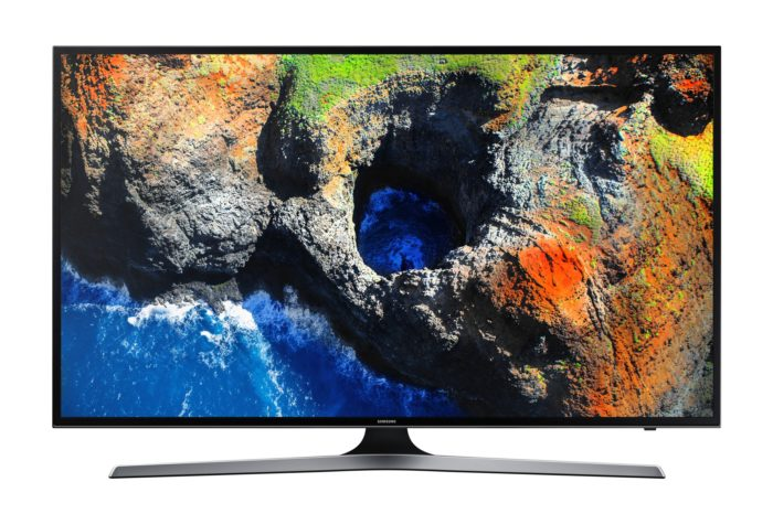 Samsung MU6000, czyli najnowsza seria telewizorów UHD - Telewizory z tegorocznej serii w nowej odsłonie wraz ze specjalnym pakietem usług.