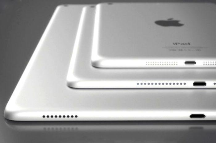 Rynek Tabletów – wyniki sprzedaży w II kwartale 2017 – Liderem Apple, drugi jest Samsung dalej Huawei i Amazon.com i Lenovo.