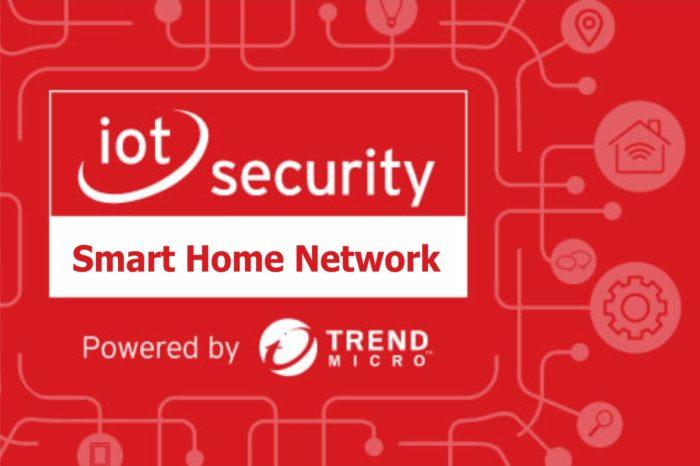 """Bezpieczeństwo urządzeń internetu rzeczy, ciekawe wnioski raportu """"Trend Micro 2017 1H Smart Home Network Security Summary."""""""