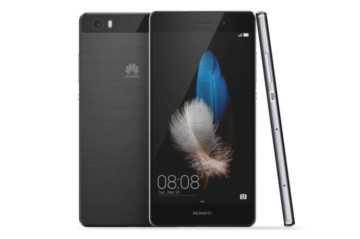 Już ponad 1,5 miliona sztuk Huawei P8 lite sprzedanych w Polsce! - Polska globalnym liderem sprzedaży Huawei P8 lite.
