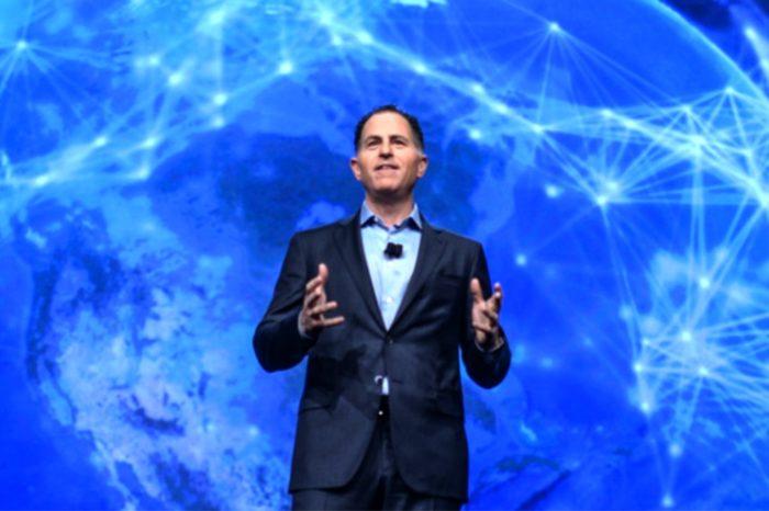 Dell Technologies świętuje pierwszą rocznicę swojego powstania i podsumowuje pierwszy rok działalności.