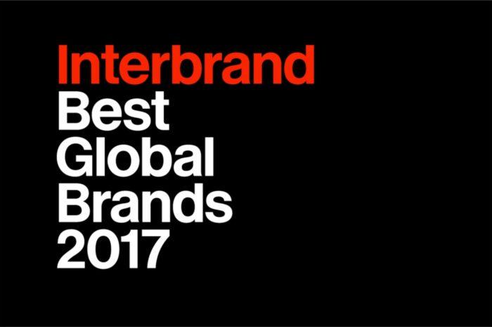 Interbrand Best Global Brands 2017 (Top 100) - Apple, Google i Microsoft najcenniejszymi markami na świecie, piąty Amazon, szósty Samsung, ósmy Facebook, dziesiątkę zamyka IBM.