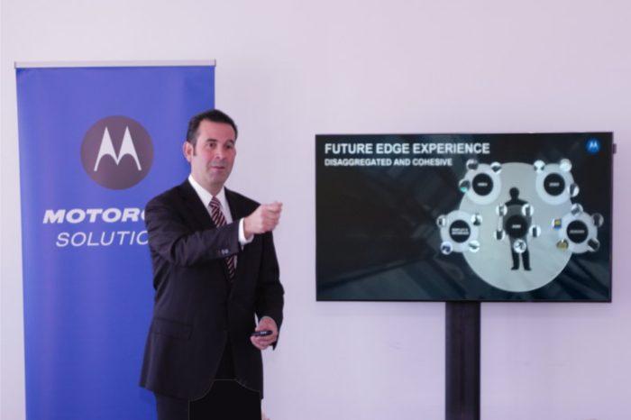 Nowe technologie w służbie bezpieczeństwa - Motorola przedstawia wizję przyszłości służb bezpieczeństwa publicznego.