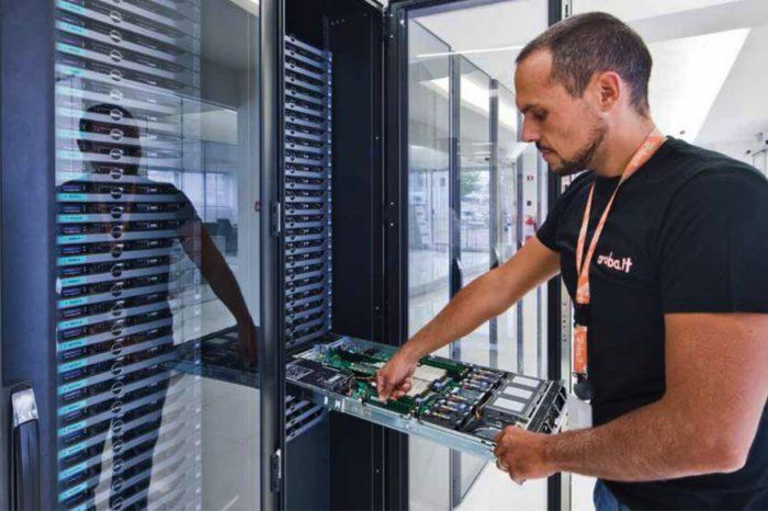 Rozwiązania firmy Kingston od 10 lat zapewniają klientom Aruba Cloud najwyższy poziom usług, gwarantując użytkownikom nieprzerwany dostęp do ich danych.