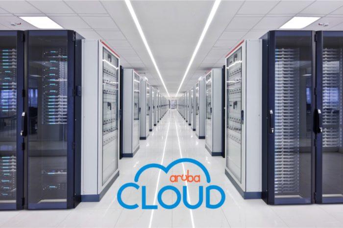 Atman buduje portfolio dostawców usług w swoim kampusie data center - Aruba Cloud kolokuje w Centrum Danych Atman WAW-2.