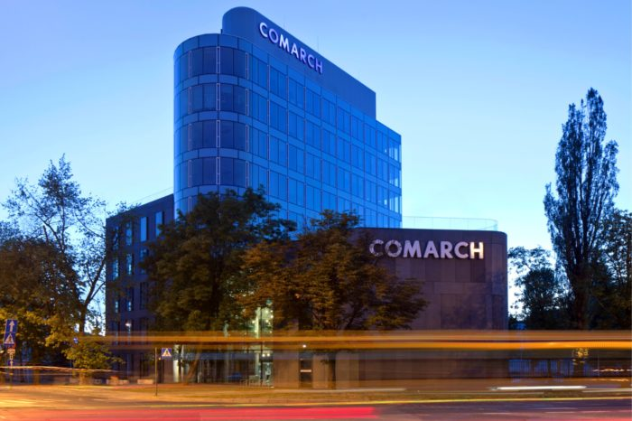 Firma Netia wybiera system Comarch Fault Management – jako centralne narzędzie do monitoringu własnej sieci.