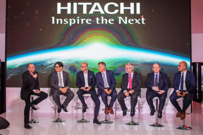 Hitachi Data Systems obchodzi 10-lecie działalności w Polsce i prezentuje aktualne kierunki rozwoju od IoT, AI, Blockchain do Video Analytic.