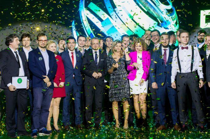 Deloitte Technology Fast 50 CE - 10Clouds wśród 50 najszybciej rozwijających się firm technologicznych w regionie.
