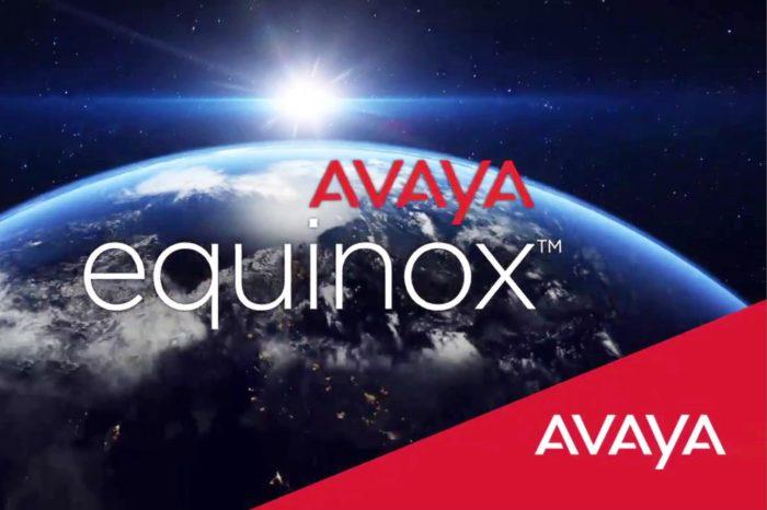 Avaya wprowadza do sprzedaży w Polsce platformę Equinox – zunifikowaną platformę komunikacji biznesowej dla cyfrowych przedsiębiorstw.