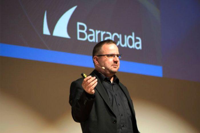 Pięć największych cyberzagrożeń na nadchodzące kilkanaście miesięcy - komentuje Wieland Alge, wiceprezes i dyrektor generalny Barracuda Networks w regionie EMEA.