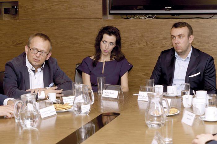 Debata IT Reseller Business Club - Bezpieczeństwo IT w firmach (cz. 3 z 4):  Płać albo dane trafią do sieci.