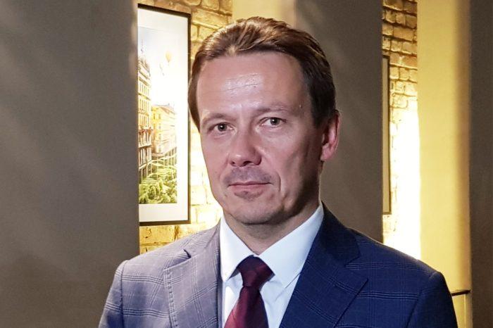 Dell EMC w Polsce już z nowym dyrektorem generalnym - Dariusz Piotrowski, będzie odpowiedzialny za rozwój firmy na polskim rynku.