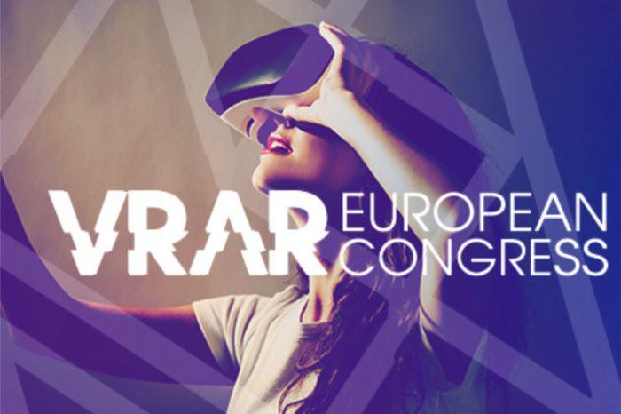 European VR/AR Congress już 23-24 listopada w Warszawie - Największa konferencja poświęcona technologii wirtualnej i rozszerzonej rzeczywistości w biznesie i rozrywce.