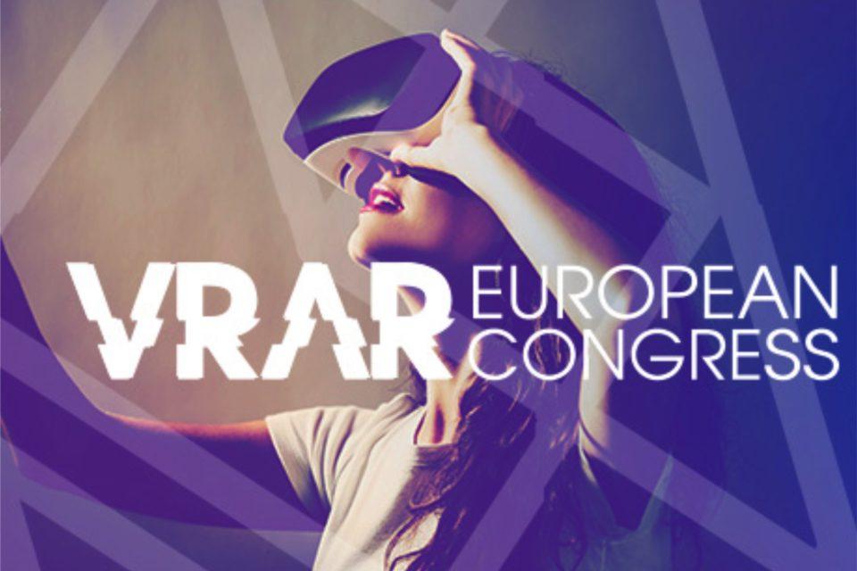 European VR/AR Congress – już 23-24 listopada w Warszawie, ze specjalną propozycją dla startupów działających w branży VR / AR – Startup Zone.