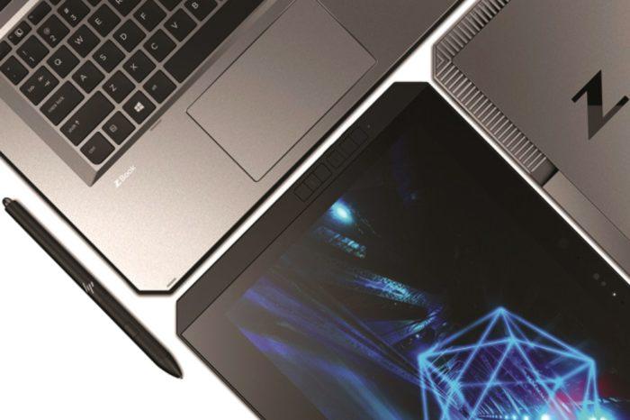 HP przedstawia najpotężniejszą na świecie mobilną stację roboczą 2w1 HP ZBook X2 - która pozwala projektantom uwolnić moc Adobe Creative Cloud.