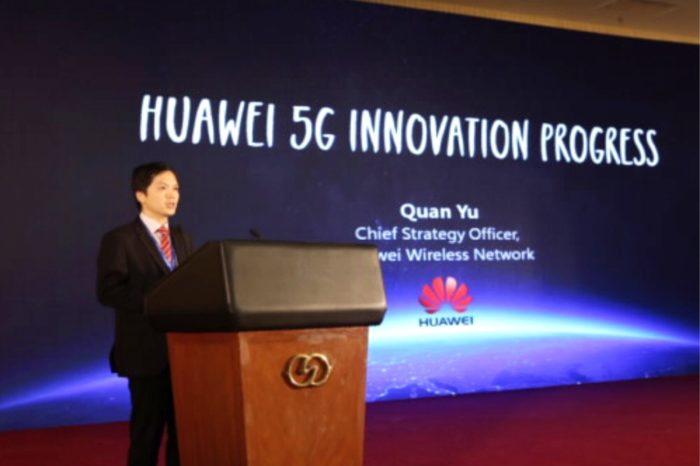 Huawei umacnia swoją pozycję w obszarze technologii 5G - Strategiczne partnerstwa, imponujące wyniki testów badawczo-rozwojowych.