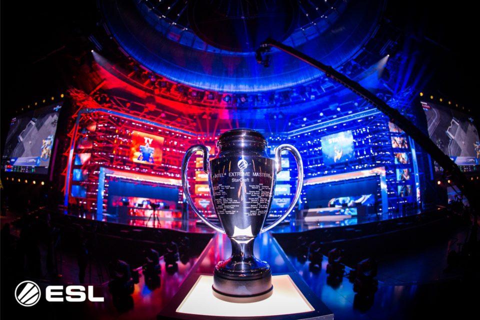 Intel Extreme Masters World Championship i ESL One wracają do Katowic w 2018 roku! Łączna pula nagród w turniejach wynosi aż 6,3 mln złotych!