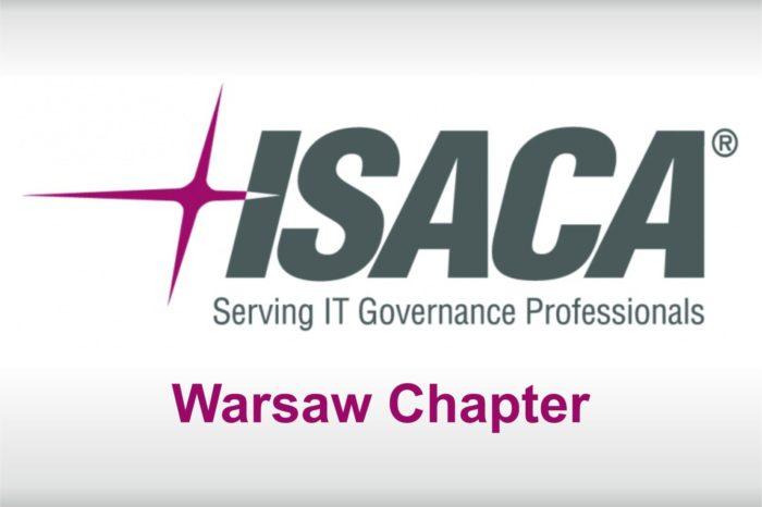 ISACA: zarządzanie IT piętą achillesową firm, z badań wynika, że dla wielu to duże wyzwanie i naprawdę dobrze, radzą sobie z nim tylko nieliczne.