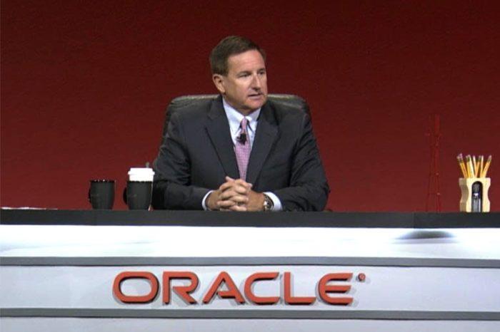 Oracle OpenWorld 2017 - podczas wystąpienia prezes Oracle Mark Hurd przedstawił prognozy dotyczące przyszłości chmury.