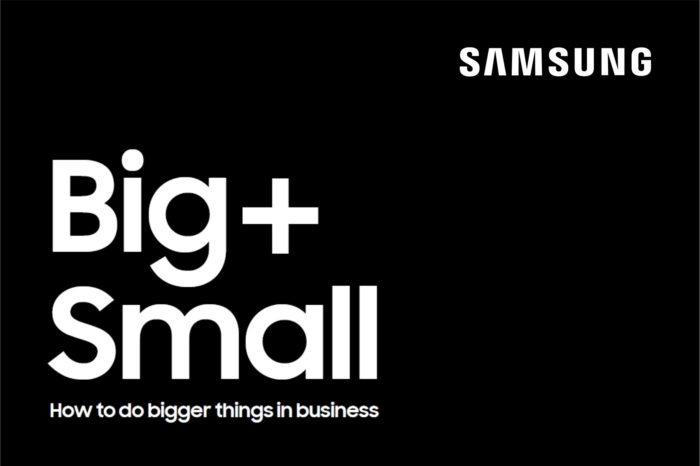 Samsung Open Economy - Współpraca między korporacjami i start-upami kluczem do powstrzymania pogłębiającej się luki produktywności.