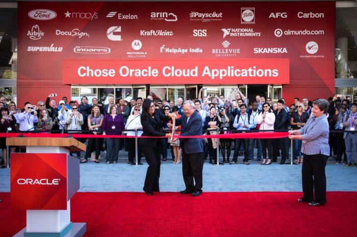 Oracle OpenWorld 2017 - Oracle CX Cloud Suite umożliwia przedsiębiorstwom sprostanie coraz bardziej wygórowanym wymaganiom klientów.
