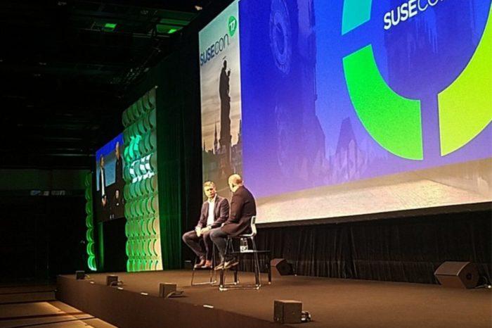 SUSE poinformowała, że system operacyjny SUSE Linux Enterprise Server for SAP Applications będzie dostępny w chmurze IBM Cloud.