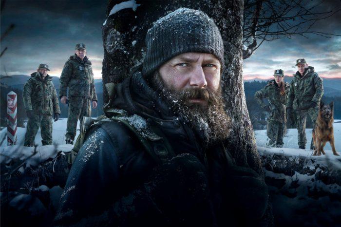 """Drugi sezon wyczekiwanego serialu HBO """"Wataha"""" w Samsung Smart TV - dzięki ofercie Elite Smart Pack mogą obejrzeć serial bez dodatkowych opłat."""