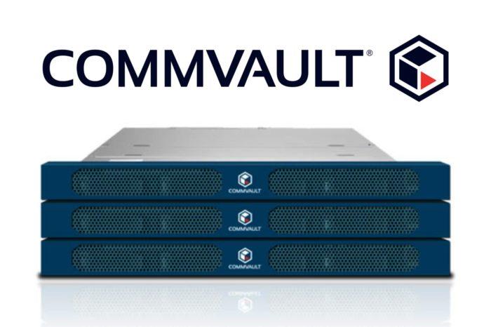 Commvault umożliwia klientom modernizowanie lokalnych środowisk informatycznych w oparciu o wydajną, skalowalną w trybie scale-out infrastrukturę ochrony danych.