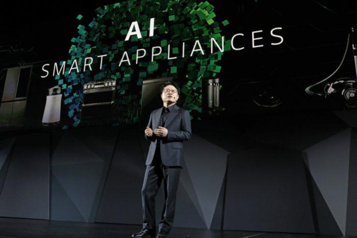 LG wprowadza sztuczną inteligencję w smartfonach – Premiera podczas MWC 2018 – Nowe funkcje oparte na sztucznej inteligencji pozwolą na jeszcze wygodniejszą obsługę.