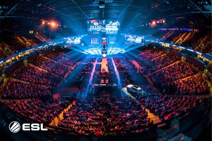 ESL One Hamburg powered by Intel - największy festiwal Dota 2 w Europie zgromadził na miejscu 20 000 fanów i 25 milionów widzów online!