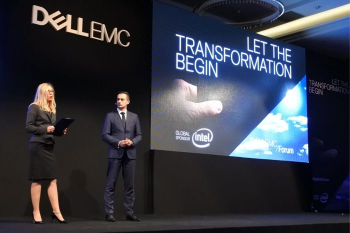 Dell EMC Forum ponownie w Warszawie - Kolejna edycja odbędzie się 5 grudnia na terenie warszawskiego centrum EXPO XXI.