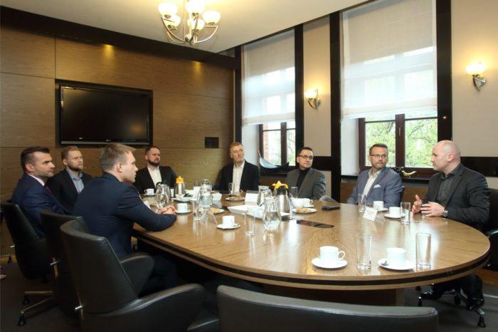 Debata IT Reseller Business Club – Biznes w Chmurze, Chmura w biznesie (cz. 3 z 3): Wyparcie dotychczasowych modeli IT to kwestia niedługiego czasu.