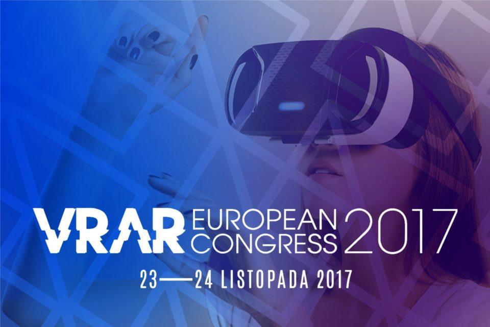 European VR/AR Congress już 23-24 listopada w Warszawie – w strefie EXPO, producenci sprzętu oraz aplikacji VR/AR przygotowali moc atrakcji.