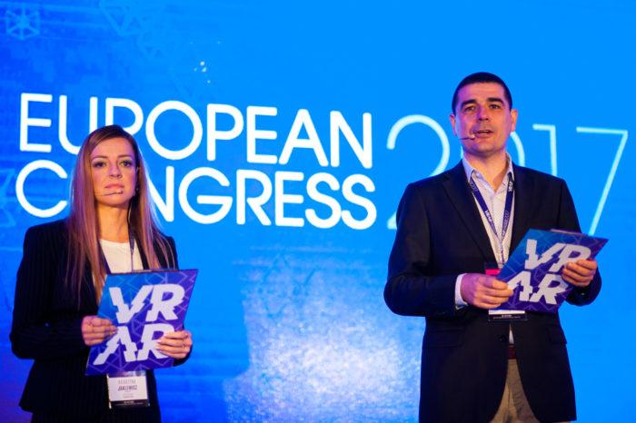 Rozwój wirtualnej i rozszerzonej rzeczywistości, możliwości i sposoby wykorzystania VR i AR w  medycynie, architekturze i biznesie – za nami III edycja European VR/AR Congress.