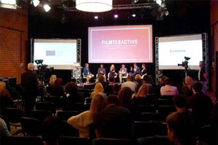 Artyzm w biznesie - 7 Festiwal Komunikacji Interaktywnej Filmteractive pod hasłem Brands of the Future w Warszawie, a kilka dni później w Łodzi już za nami.