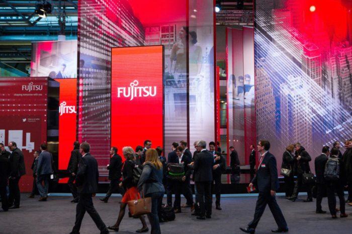 Fujitsu wraz z wiodącą europejską siecią hipermarketów testuje system wykorzystujący AI do zabezpieczenia systemów kas samoobsługowych - Detaliści zaoszczędzą miliardy euro.
