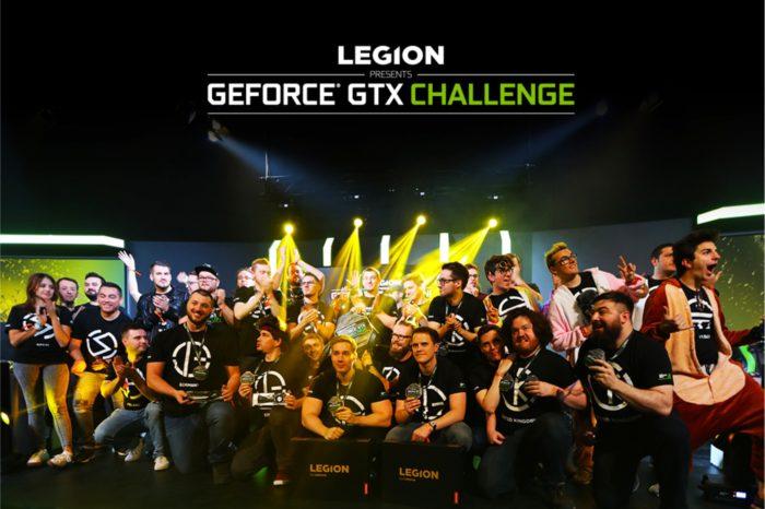 Ekipa z Niemiec triumfatorem tegorocznego turnieju Lenovo Legion GTX Challenge - Polska ekipa niestety, nie powtórzyła sukcesu z 2015r.