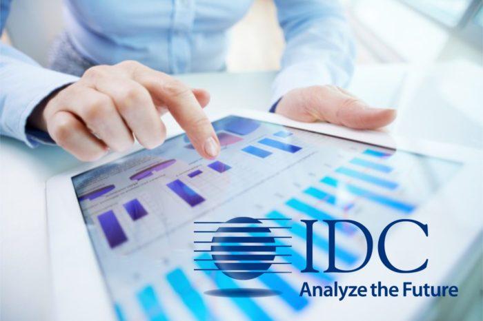 """OVH przedstawia zestawienie """"4 kierunki rozwoju infrastruktury przedsiębiorstw w ciągu najbliższych 3 lat"""" - w oparciu o raport firmy badawczej IDC FutureScape: Worldwide Enterprise Infrastructure 2018 Predictions."""