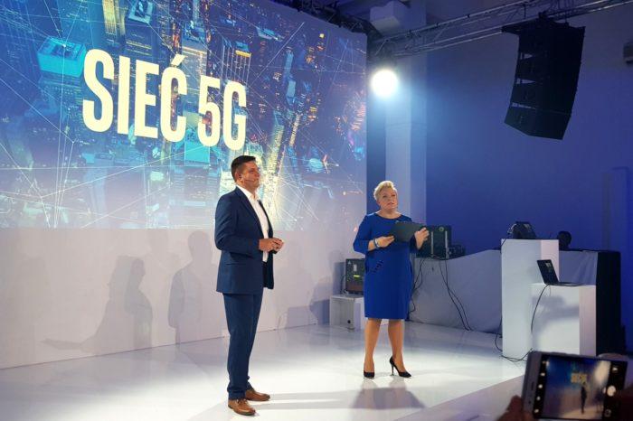 Intel rozwija portfolio produktów bezprzewodowych Intel 5G New Radio, na rzecz przyspieszenia wdrożenia sieci 5G.