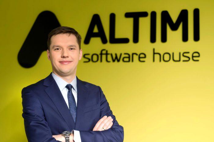 IT dla IoT – czyli jak zdaniem eksperta z firmy Altimi Software House, software house'y pomagają budować firmom wizję przyszłości!